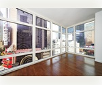 LUXURY 2 BEDROOM~TIMES SQUARE
